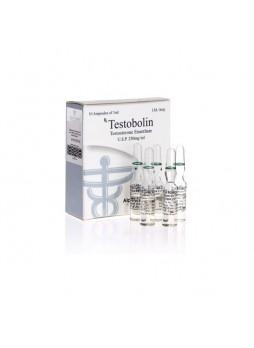 Testobolin (ampoules)